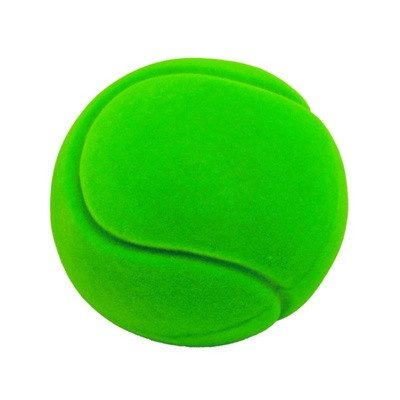 Rubbabu Tennis Ball