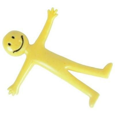 Stretchy Smiley-Man