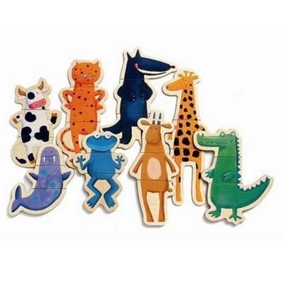 Crazy Animals Magnetics