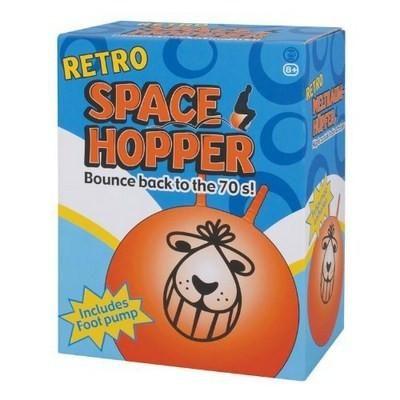 Retro Space Hopper