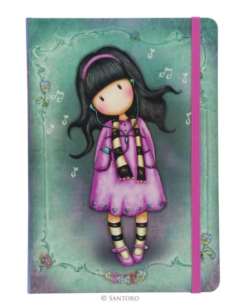 Notebook – Littlesong