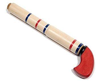 Wooden Pop-gun