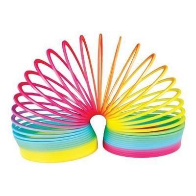 Rainbow Springy – Slinky