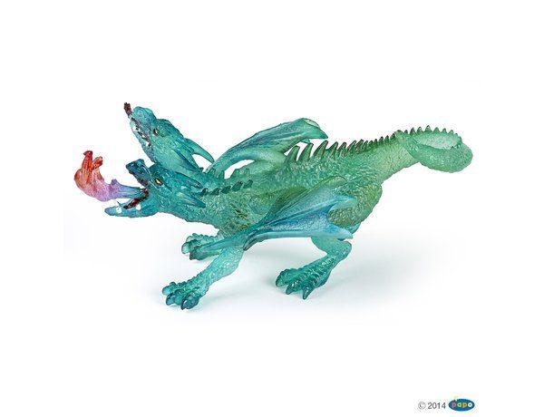 Papo Emerald Dragon