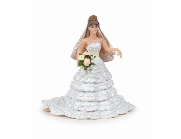 Papo Bride Lace
