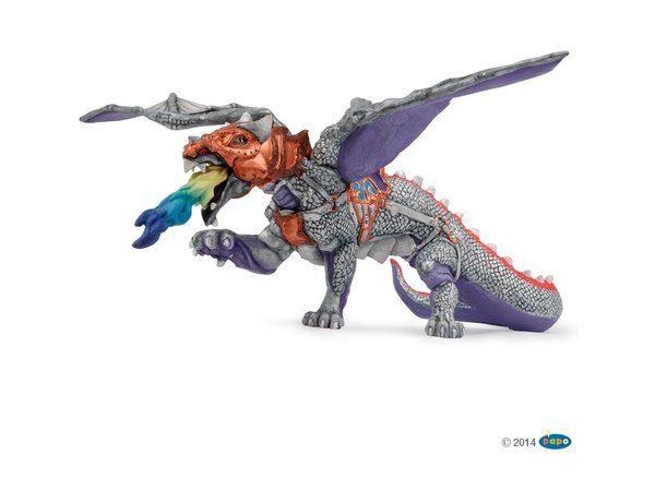 Papo War Dragon