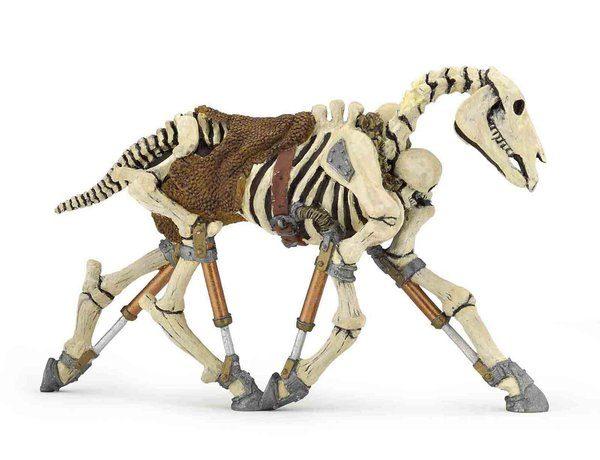 Papo Skeletal Horse