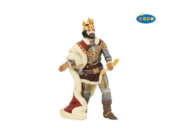 Papo King Ivan