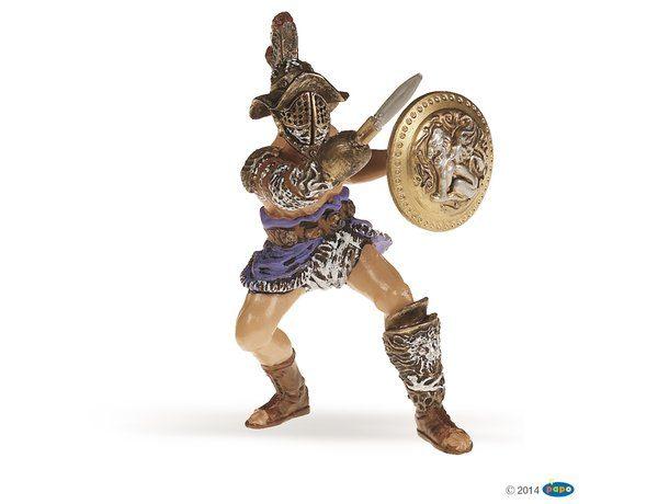 Papo Gladiator