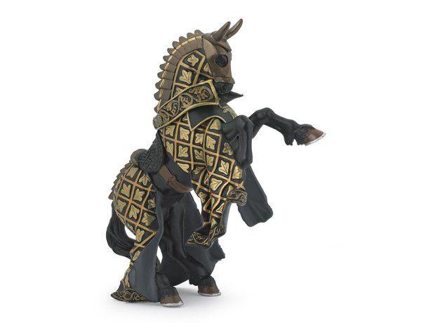 Papo Weapon Master Bull`s Horse