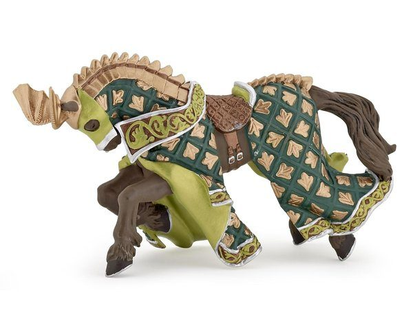 Papo Dragon Knight Horse