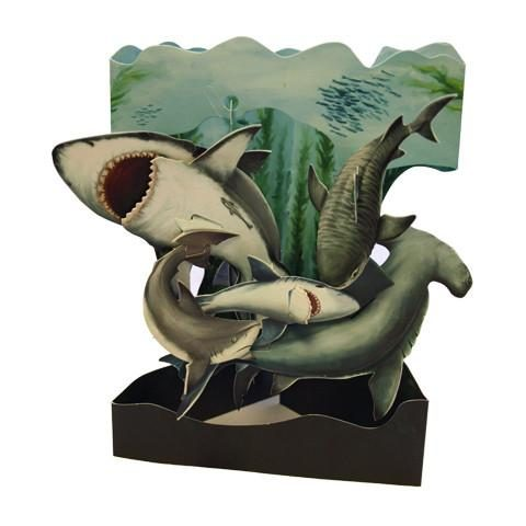 Swing Card Sharks