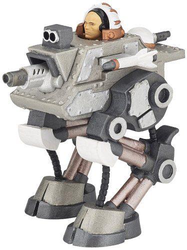 Papo Humanoid Robot
