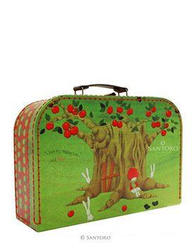 Poppi Loves – Nesting Box
