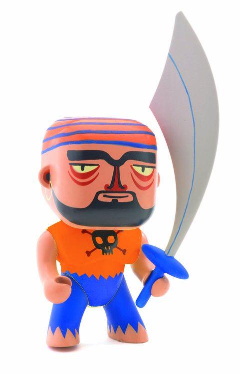 Arty Toys Pirates – Akim