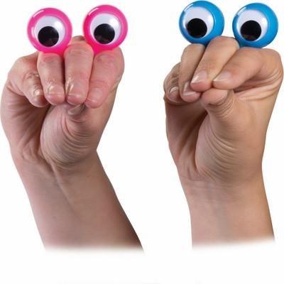 Finger Spies
