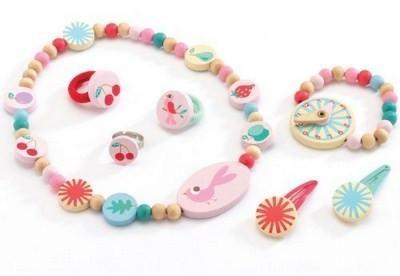 Summer Garden Jewelry