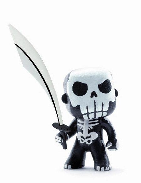Arty Toys Pirates – Skully