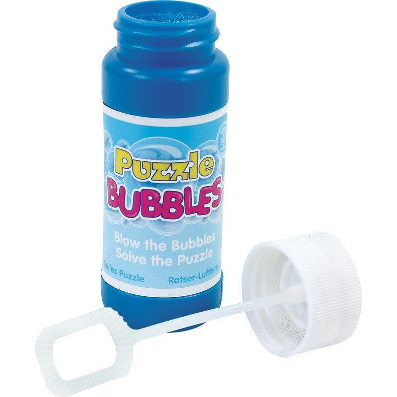 Puzzle Bubbles