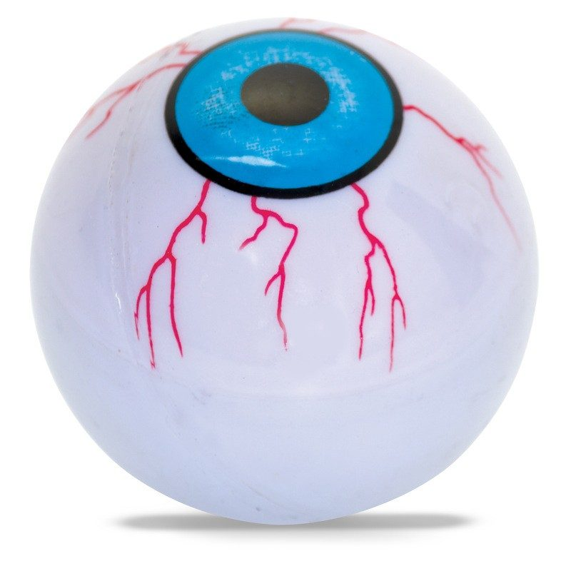 Flashing Eye Glide Ball