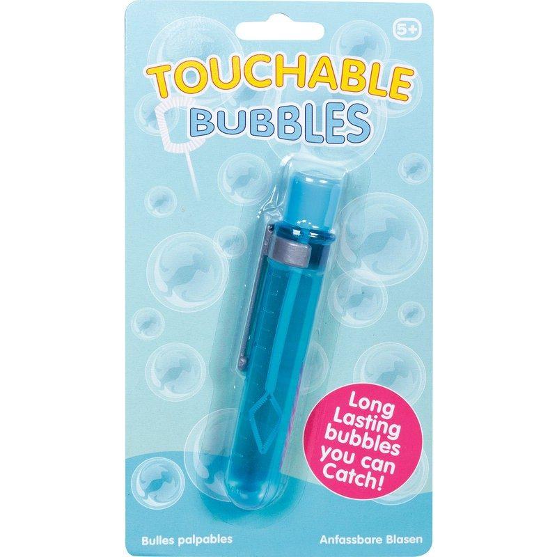 Touchable Bubbles