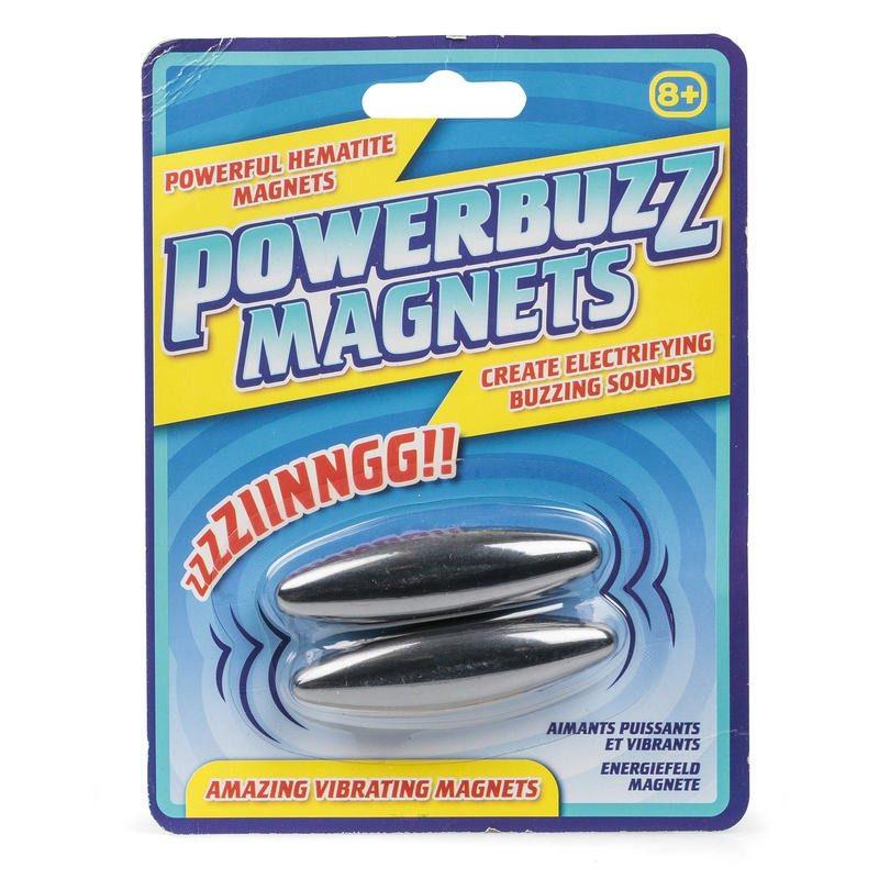 PowerBuzz Magnets