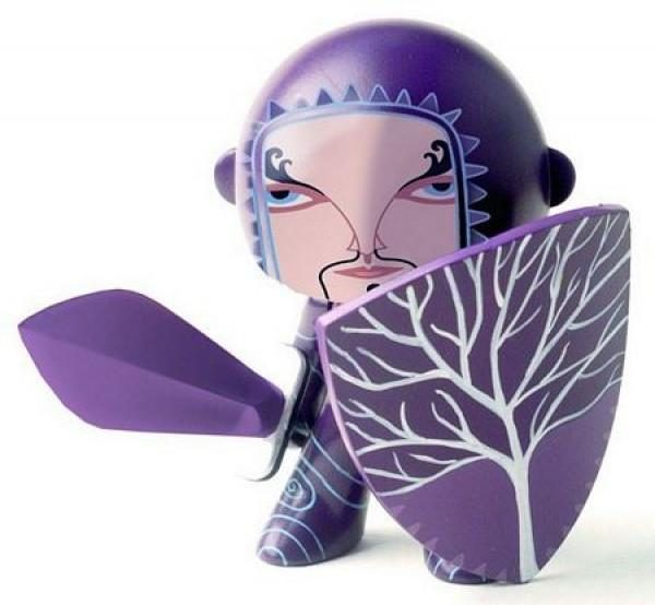Arty Toys – Prince of Woods