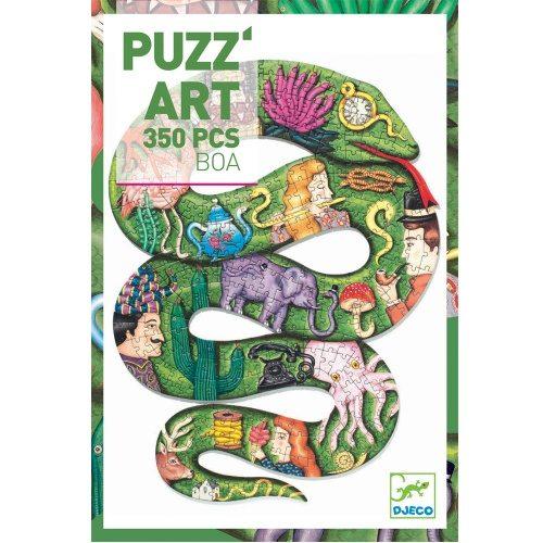 Puzzle Boa – 350 pce