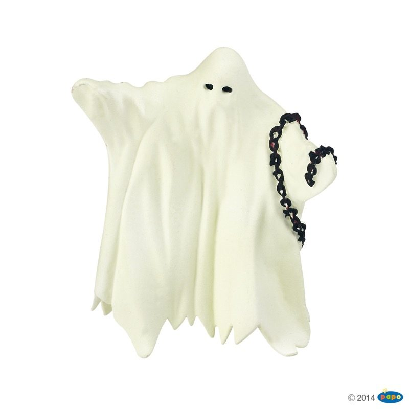 Papo Ghost (Glow In The Dark)