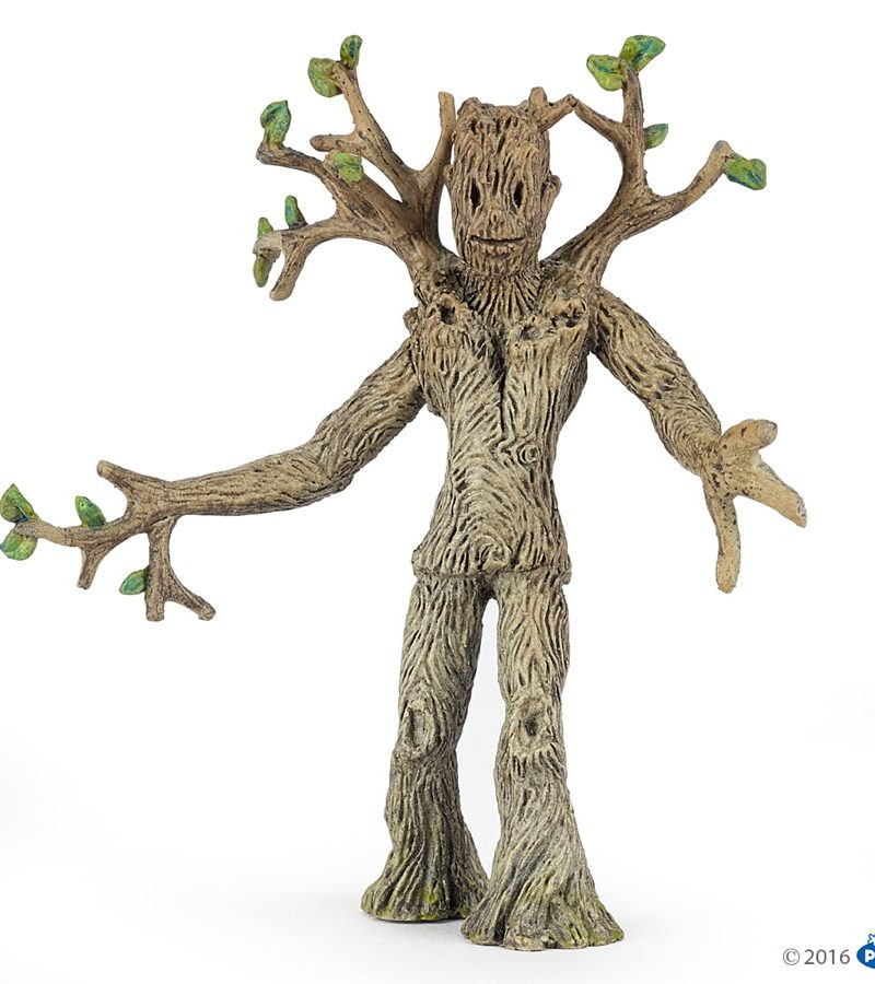 Papo Guardian of the Forest – Tree Man