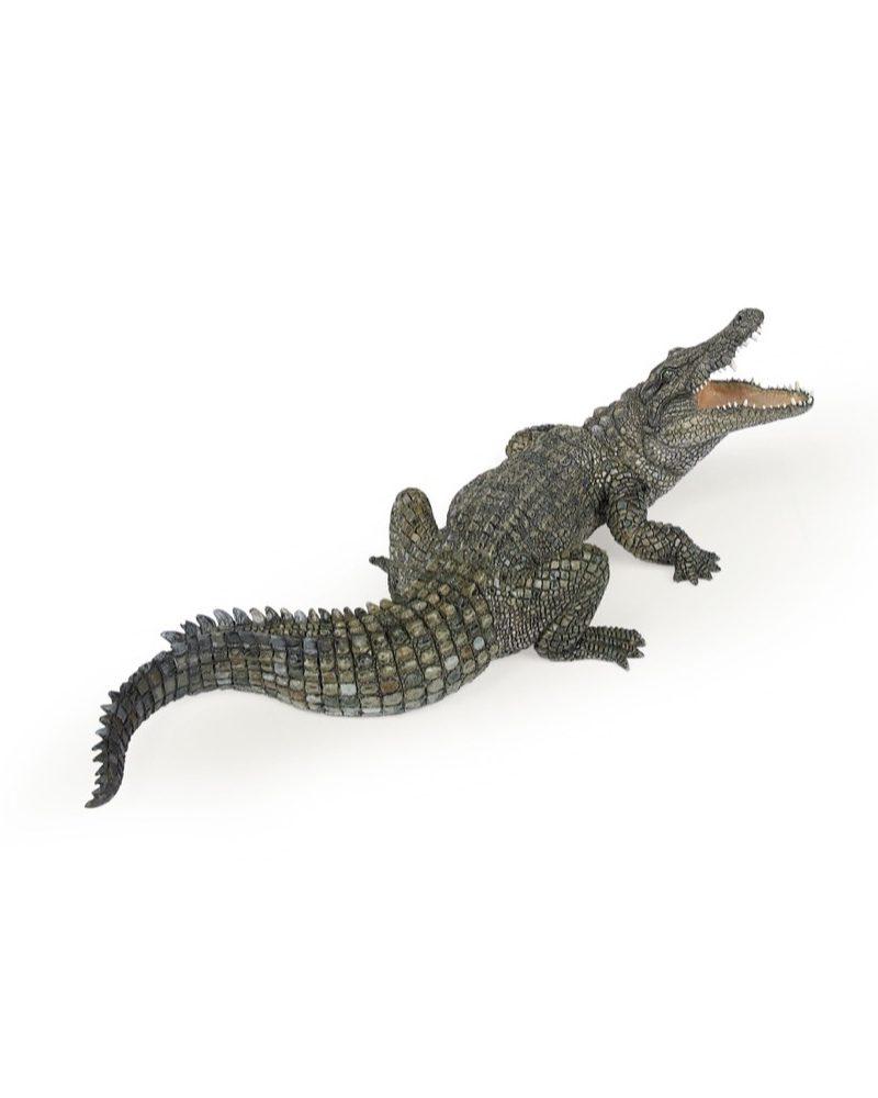 Papo Nile Crocodile