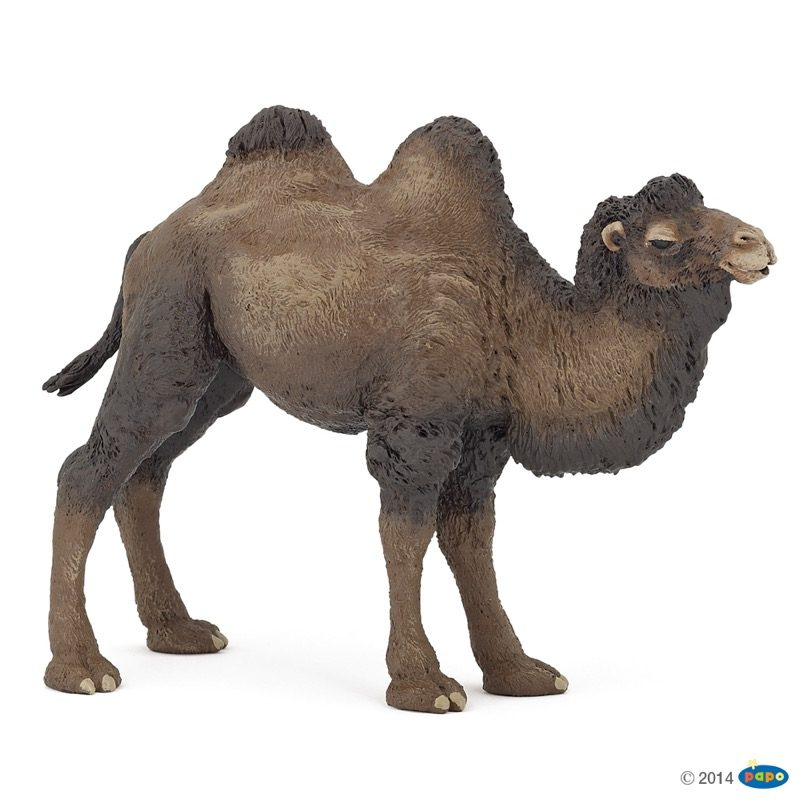Papo Bactrian camel