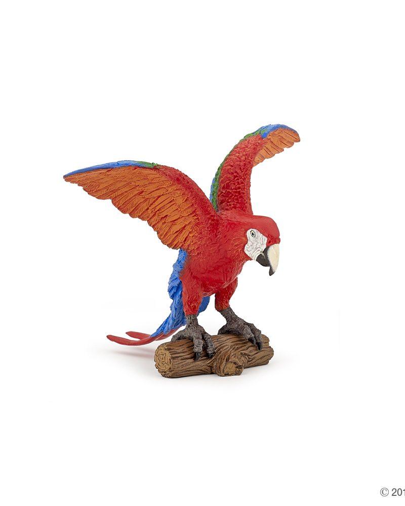 Papo Ara Parrot
