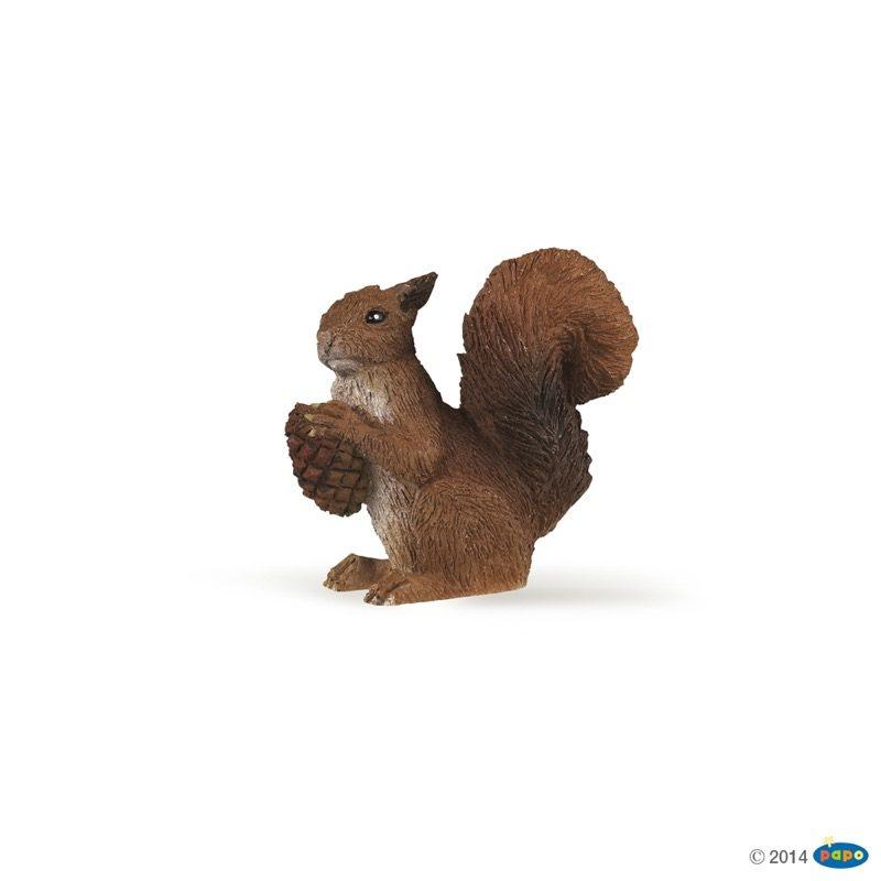 Papo Squirrel