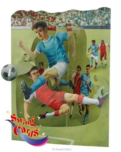 Swing Card Soccer