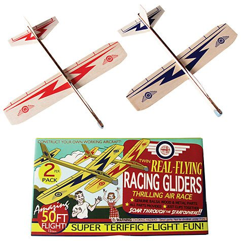 Real Flying Racing Gliders