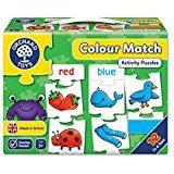 Colour Match