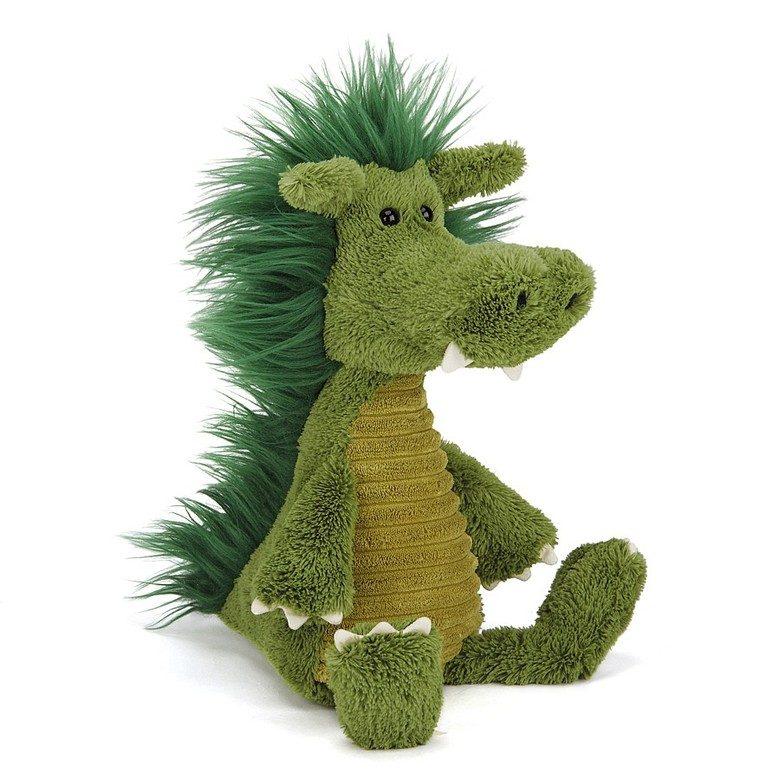 Snagglebaggle Dudley Dragon