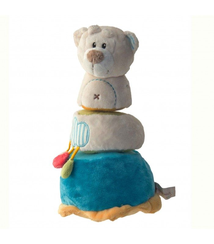 Stacking Toy Bear 23cm