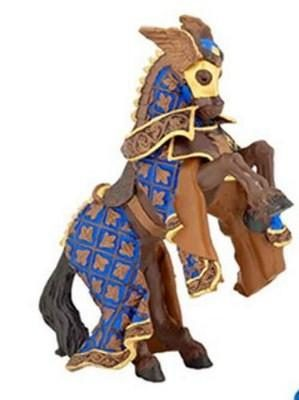 Horse of Eagle Knight