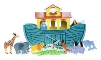 Noah`s Great Ark