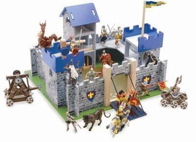 Excalibur Castle
