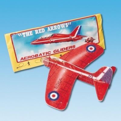 RAF Red Arrows Glider