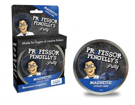 Prof Pengellys Putty – Magnetic