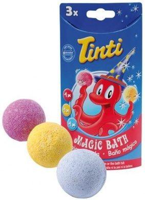 Tinti Magic Bath 3pk
