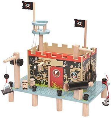 Buccaneers Pirate Fort