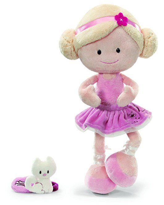 Miniclara Doll