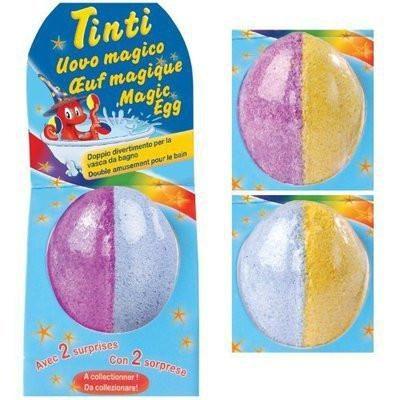 Tinti Magic Bath Egg