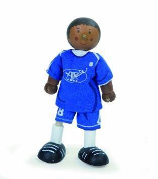 Budkins – Footballer Mixed