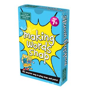 Making Words Snap